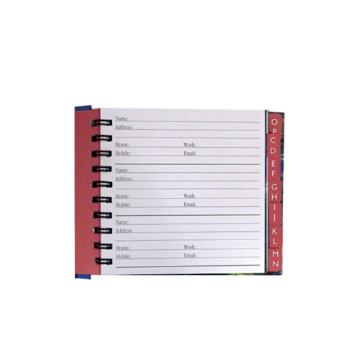 Monet Listín telefónico LI1793-1