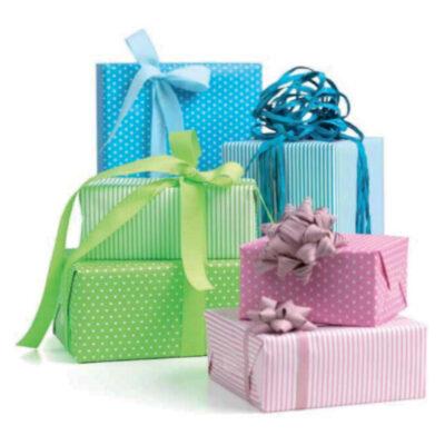 Papel regalo