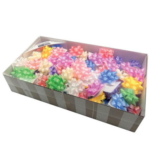 Caja 100 Lazos colores LA905