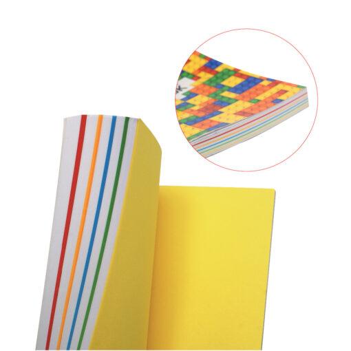 Colors Cuaderno
