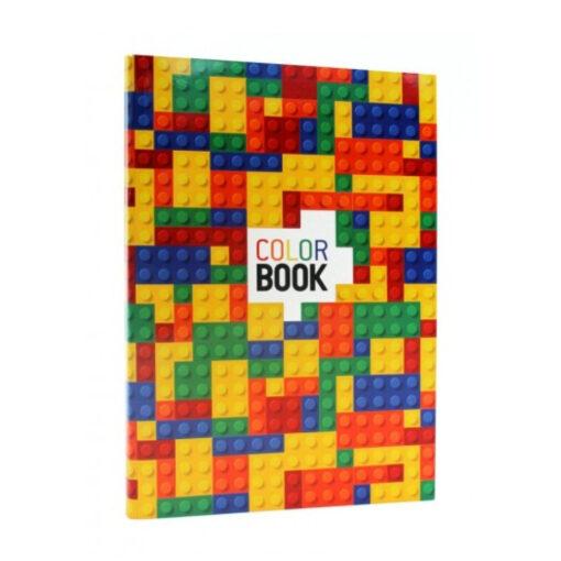 Colors Cuaderno A5 COLOR4-A5