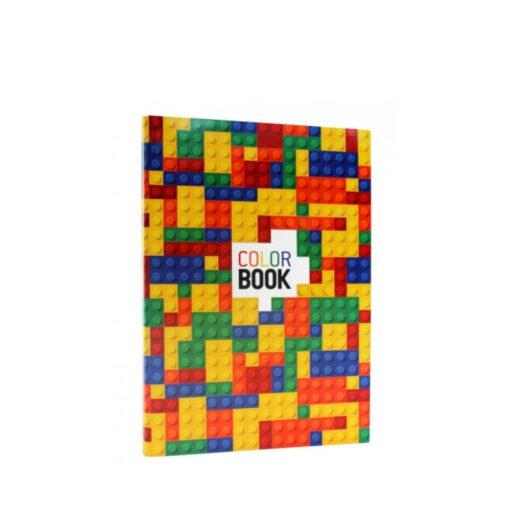 Colors Cuaderno A6 COLOR4-A6