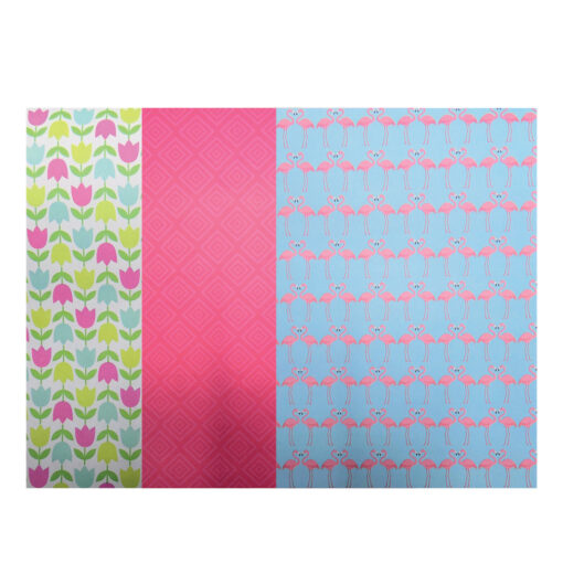 Cuaderno A4 papel scrap PA46046-2