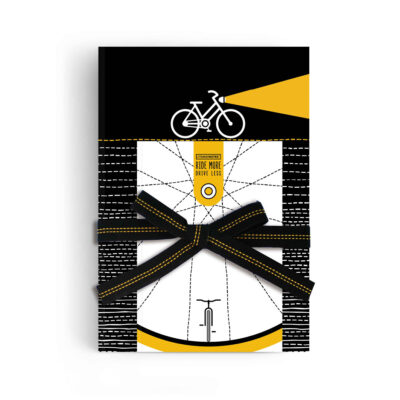 Cycling Set 2 Cuadernos CYC-NS-A5P914