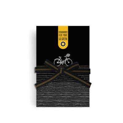 Cycling Set 3 Cuadernos CYC-NS-914