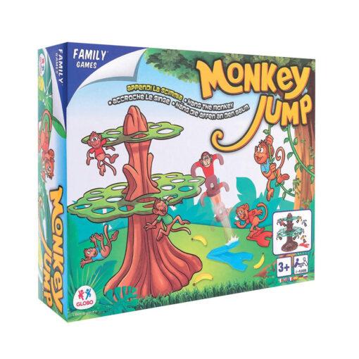 Juego Colgar el mono JU33847