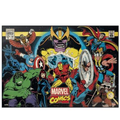 Vade Sobremesa Marvel comics VA361