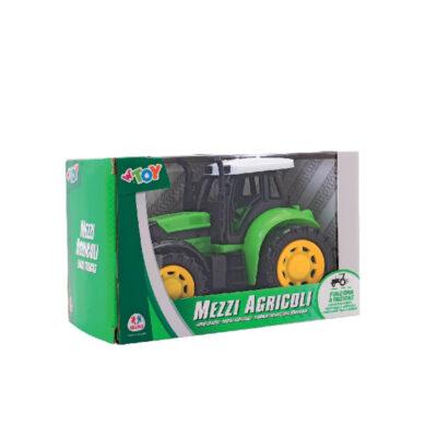 Tractor Agrícola fricción JU36595