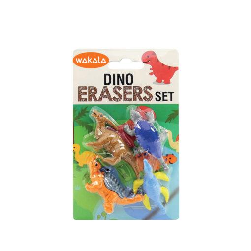 Blister Gomas dinosaurio GO80764-1