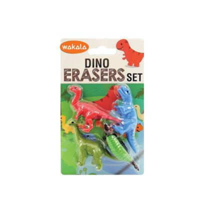 Blister Gomas dinosaurio GO80764