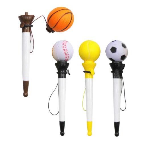 Bolígrafos Pelota deportes BO80809-1