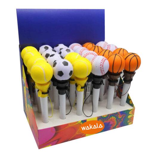 Bolígrafos Pelota deportes BO80809