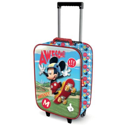 Mickey Maleta 3D MA37456