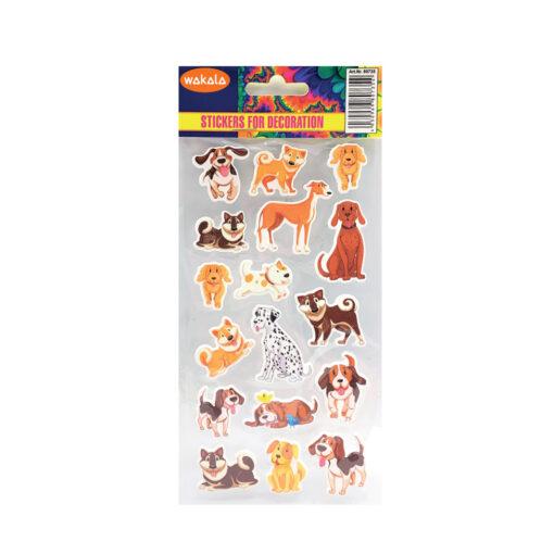 Blister Stickers ET80735-1