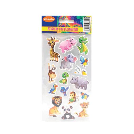 Blister Stickers ET80735-2