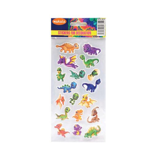 Blister Stickers ET80735