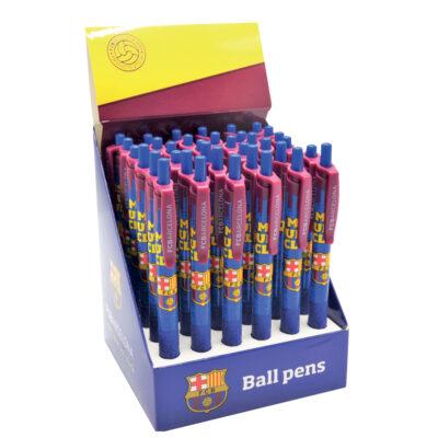 Bolígrafos Barça BO431