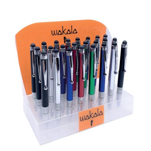 Bolígrafos Puntero BO609