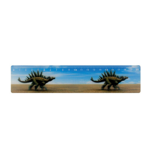 Regla 3D Dinosaurios RE44156-1