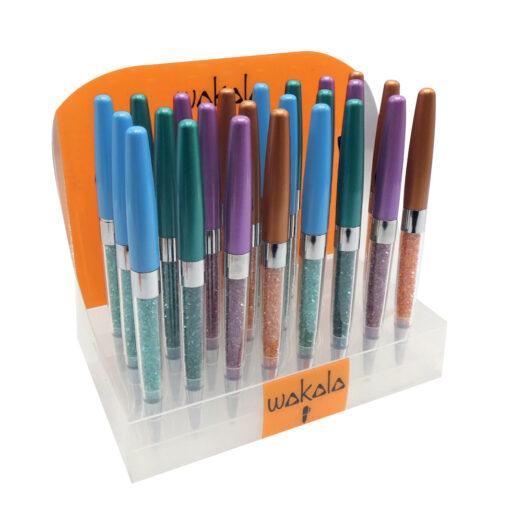 Bolígrafos cristales BO83878