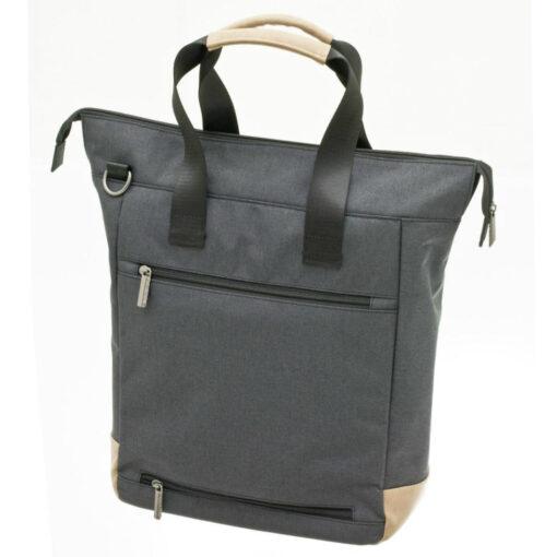 Bolsa bandolera shopping BO258322N-1