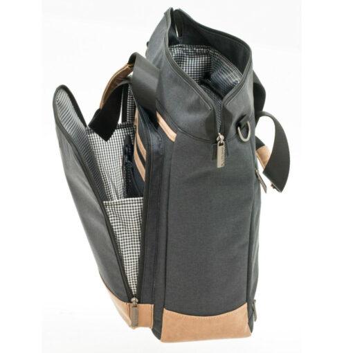 Bolsa bandolera shopping BO258322N-2