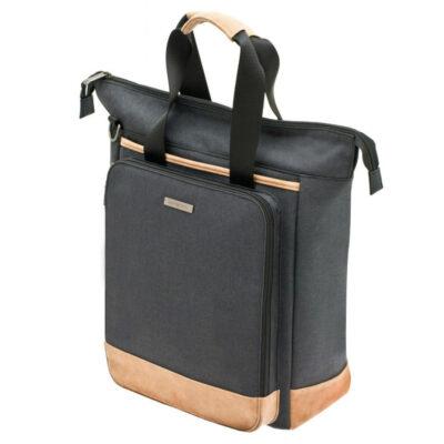 Bolsa bandolera shopping BO258322N