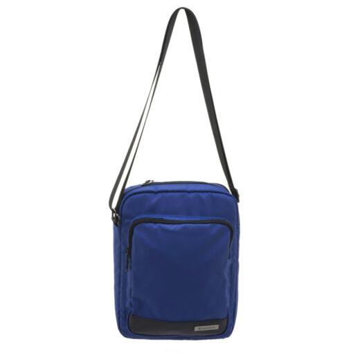 Bolso bandolera Azul BO256020A-1