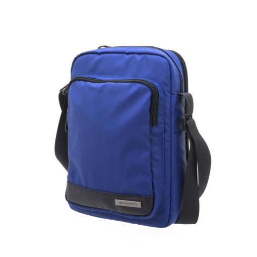 Bolso bandolera Azul BO256020A