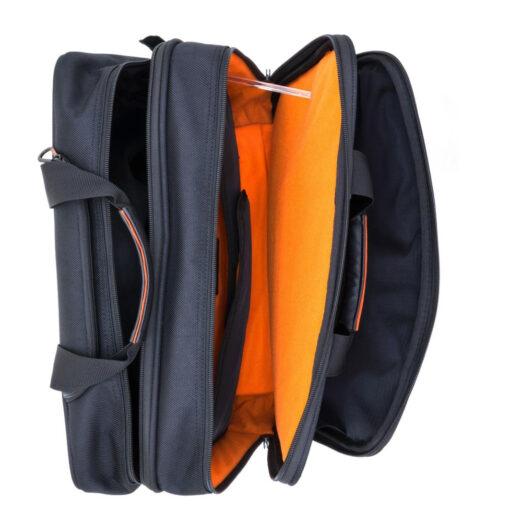 Cartera convertible en mochila CA257009N-2