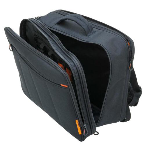 Cartera convertible en mochila CA257009N-3
