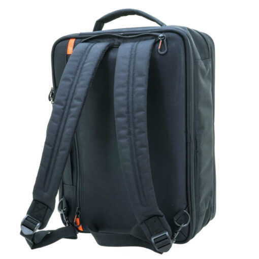 Cartera convertible en mochila CA257009N-5