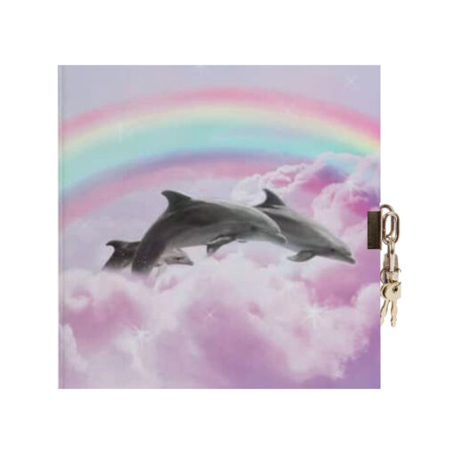 Diario delfines DI44103