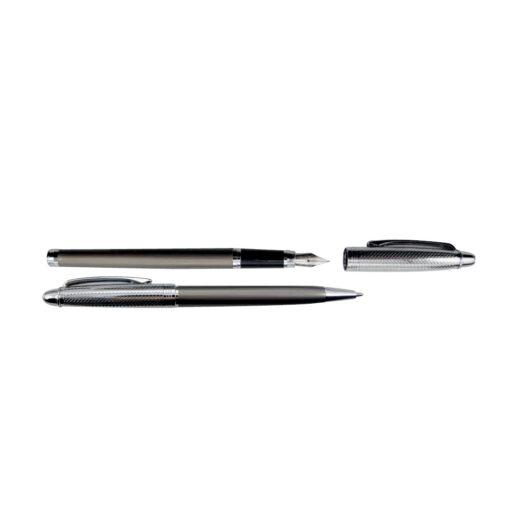 Juego Bolígrafo y pluma JU230PL-1