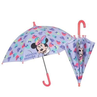 Paraguas Infantil Minnie PA50127