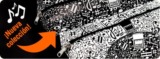 Nueva Colección «Music» – El regalo perfecto
