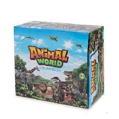 Animales Selva JU8001