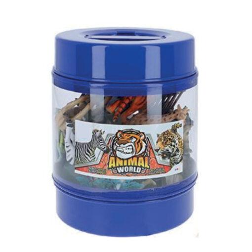 Bote Animales selva JU43433