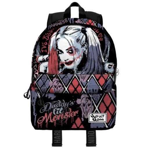 High School Harley Quinn Mochila HS MO587