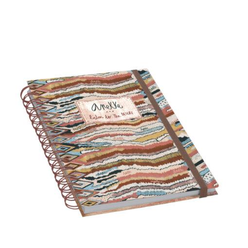 Anekke Arizona Cuaderno espiral CU30700B2-2