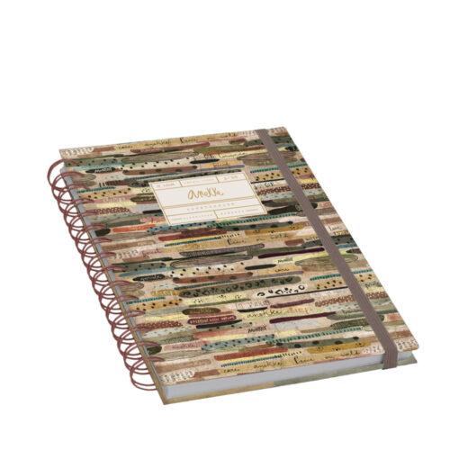 Anekke Arizona Cuaderno espiral CU30700B2-3