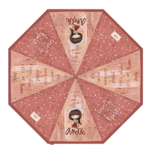 Anekke Arizona Paraguas manual PA30700P1-1