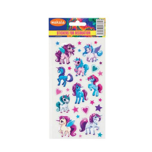 Blister stickers ET80736-1