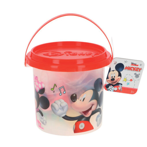 Cubo plastilina Mickey PL77182