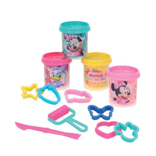 Cubo plastilina Minnie PL77183-1