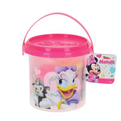 Cubo plastilina Minnie PL77183