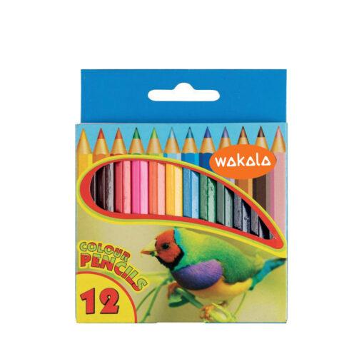 Lápices 12 colores LA80168