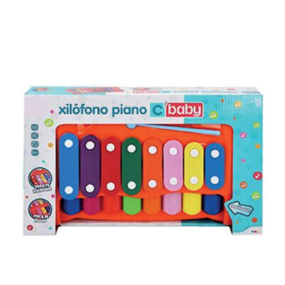 Xilofono piano XI43889