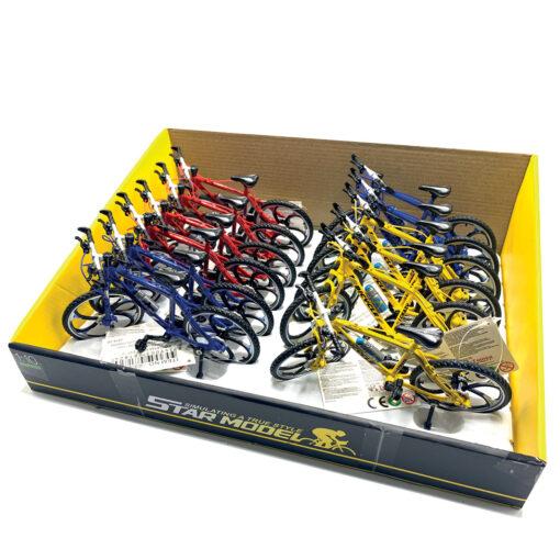 Bicicleta mountain bike JU8182-3