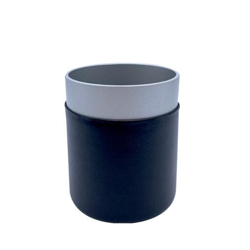 Cubilete Aluminio CU28401